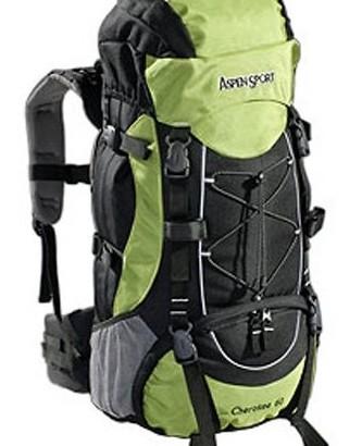 author rucksack