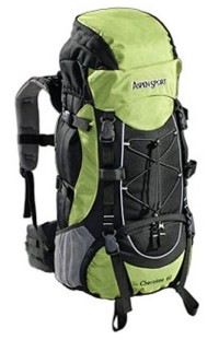 AspenSport Cherokee 60L