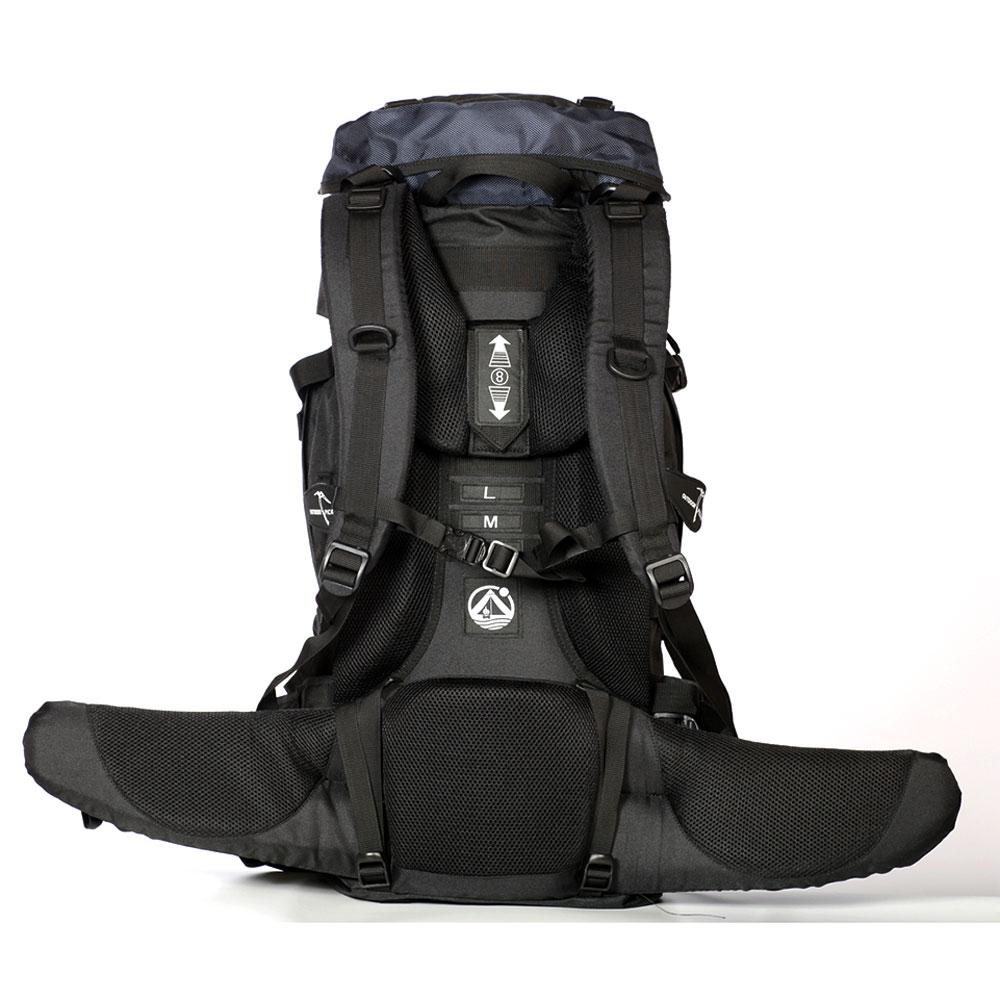 Outdoorer Trek Bag