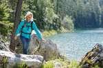 Trekkingrucksack für Damen